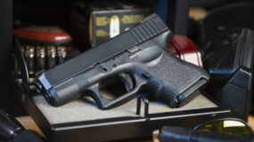 Handgun Purchase Permits