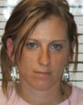 Melissa Wilkins Booking Photo